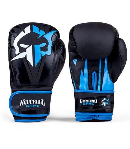 """Boxerské rukavice """"Logo 2.0"""""""