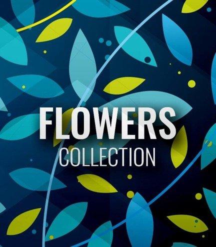"""Kolekce """"Flowers"""""""