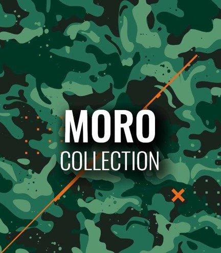 "Kolekce ""Moro"""