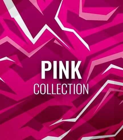 "Kolekce ""Pink"""