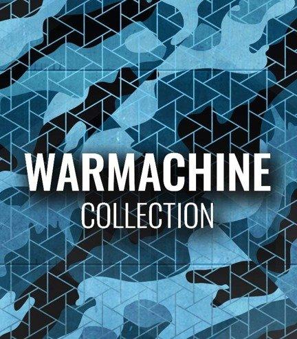 """Kolekce """"Warmachine"""""""