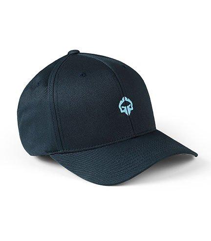 "Kšiltovka Ground Game ""Mini Logo"" Tmavě modrá"