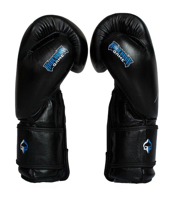 """Boxerské rukavice 14oz """"Knockout Game"""""""