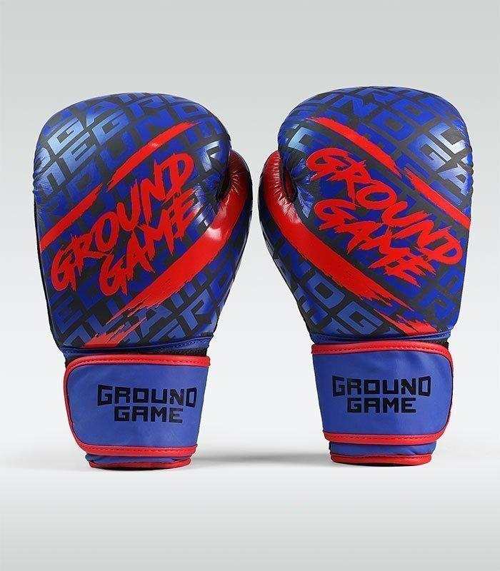 "Boxerské rukavice ""Impact"" 14 oz"