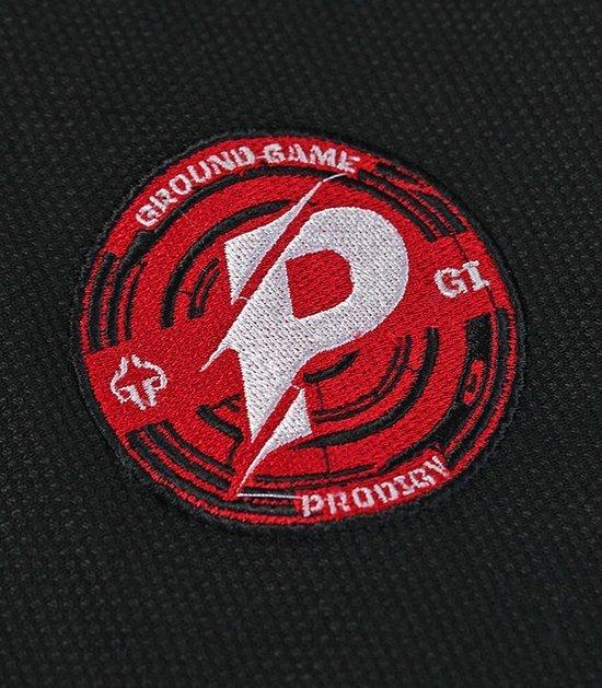 """Kimono Gi BJJ pro mládež Ground Game """"Prodigy"""" (Černé)"""