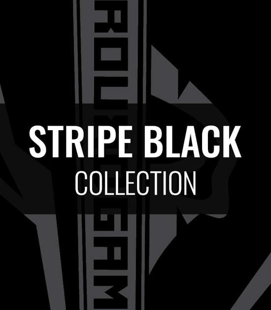 "Kolekce Ground Game ""Stripe Black"""