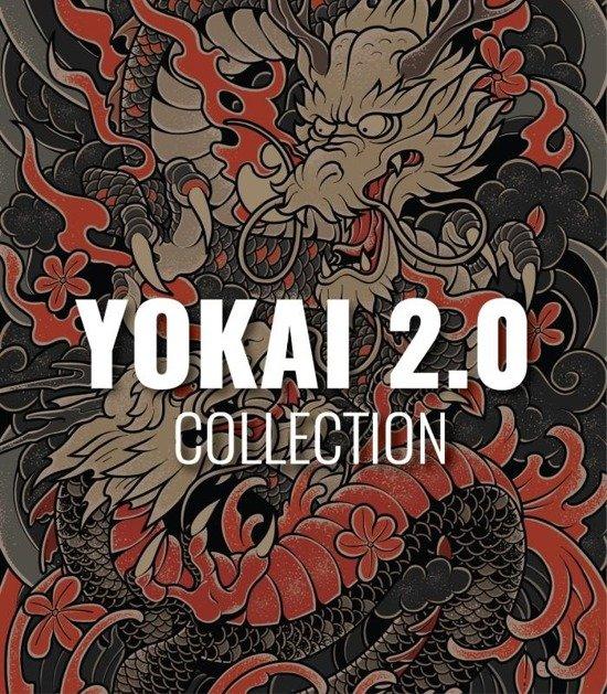 """Kolekce """"Yokai 2.0"""""""