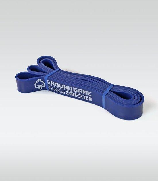 Power Band (Modrá, 32 mm, 16-39 kg)