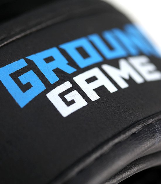 "Rukavice MMA Ground Game ""Logo"""