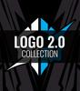 """Kolekce Ground Game """"Logo 2.0"""""""