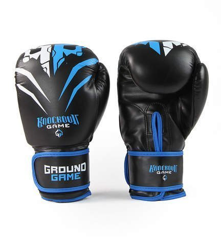 "Boxing Gloves ""Logo"" 10 oz"