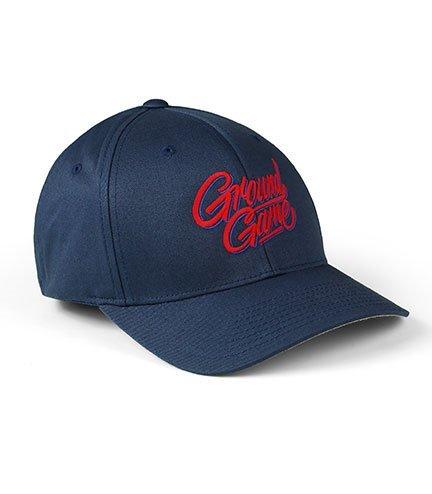 "Cap ""Tag"" Navy"