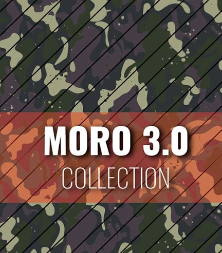 "Collection ""Moro 3.0"""