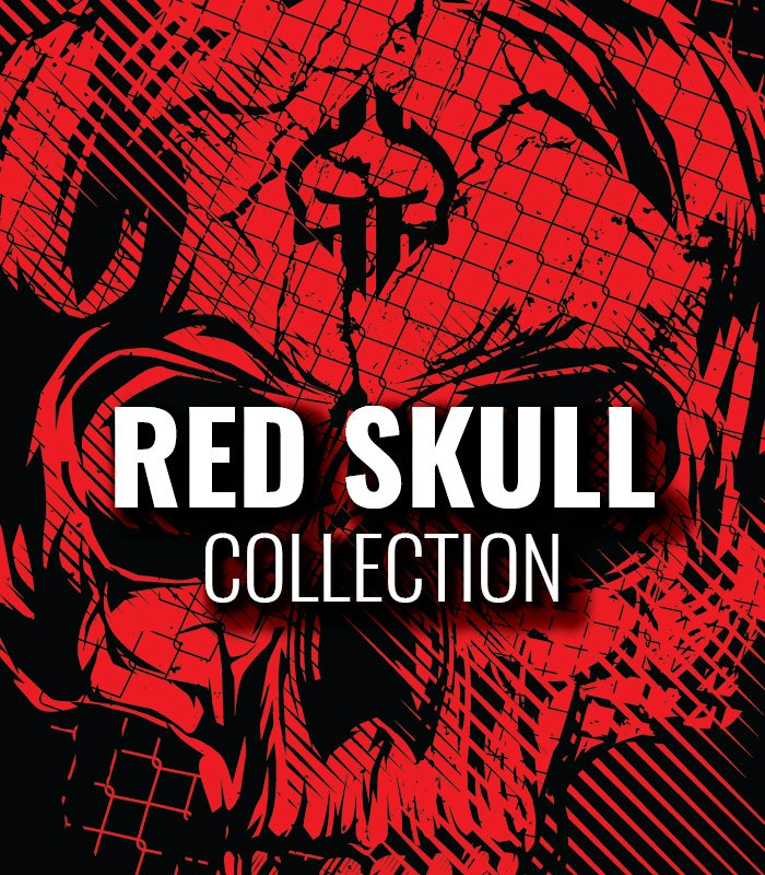 "Collection ""Red Skull"""
