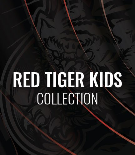"Collection ""Red Tiger Kids"""