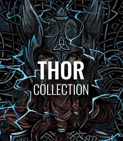 "Collection ""Thor"""