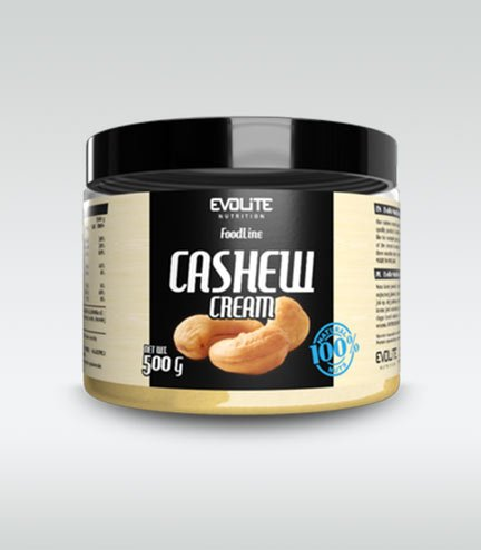 Evolite Cashew Cream 500g