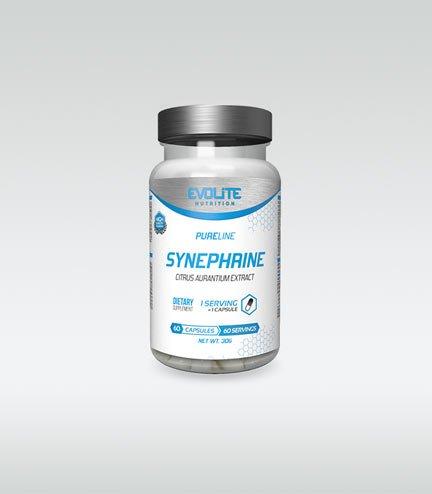 Evolite Synephrine 60 caps