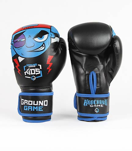 "Kids Boxing Gloves PRO ""Prodigy"" 6 oz"