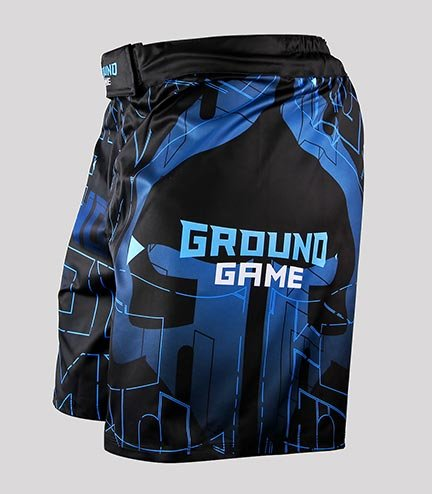 "MMA Shorts ""Shapes"""
