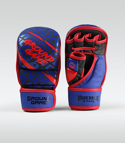 """MMA Sparing Gloves """"Impact"""""""