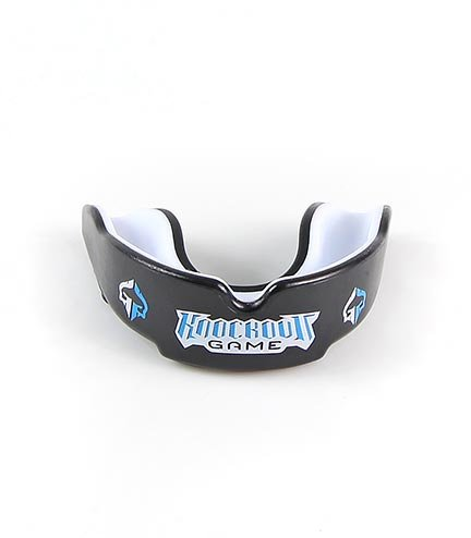 "Mouth Guard ""Knockout Game Kids"""