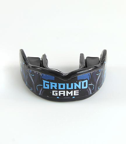 """Mouth Guard """"Knockout Game PRO"""""""