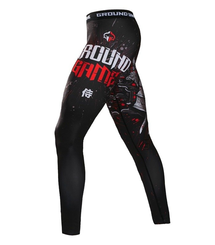"Leggings ""Samurai"""