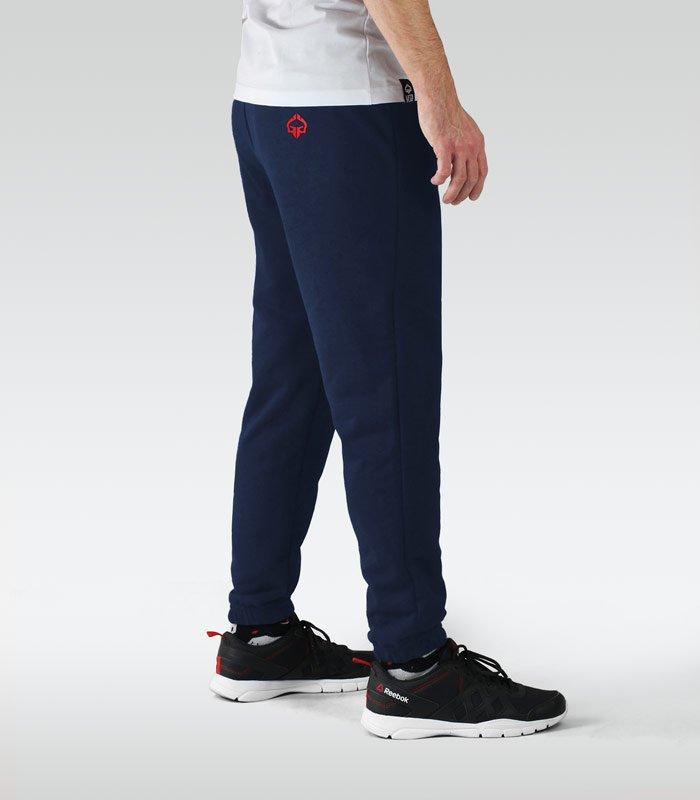 "Sweatpants ""Vinted"" Navy"