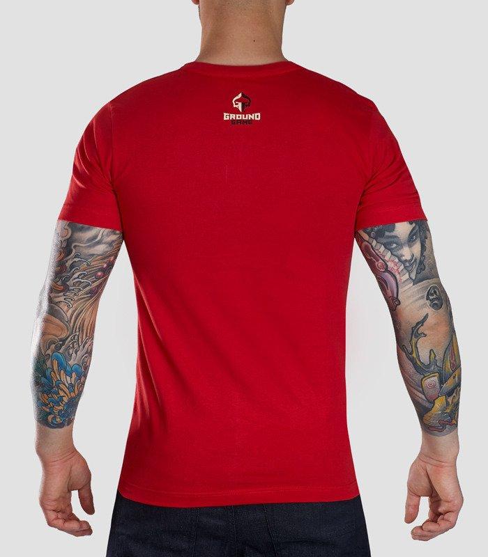"T-shirt ""Chillin"""