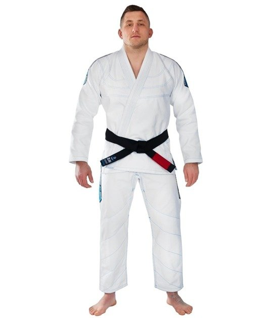 BJJ GI Inceptor 3.0 (White)