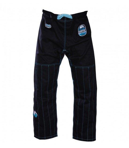 BJJ GI Pants Ripstop (Black)