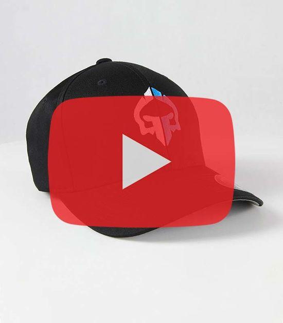 """Cap """"GG Logo"""""""