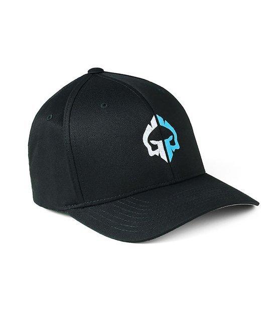 """Cap """"Logo"""" Black"""