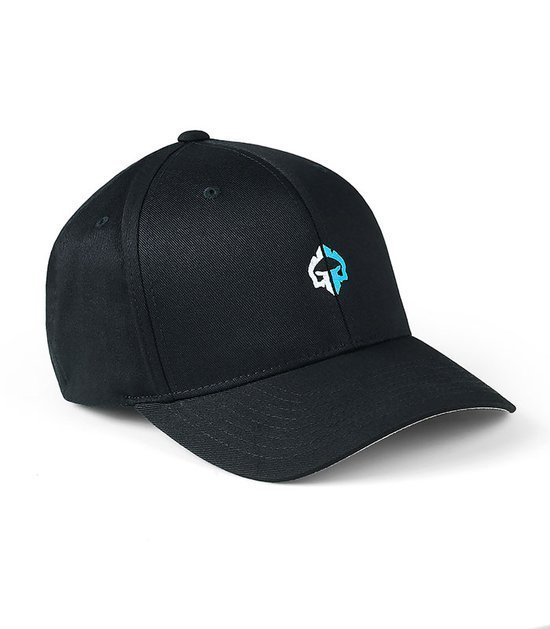 "Cap ""Mini Logo"" Black"