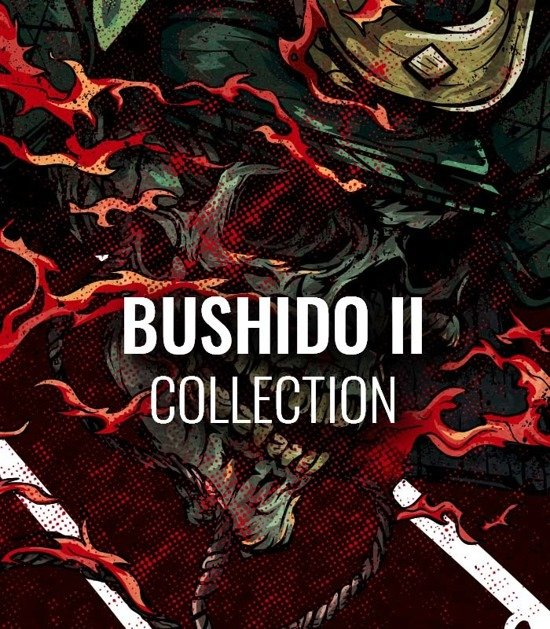 "Collection ""Bushido II"""