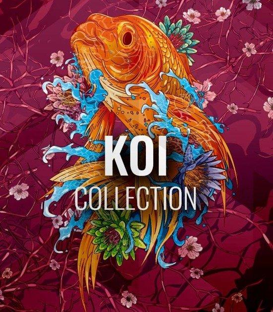 "Collection ""Koi"""