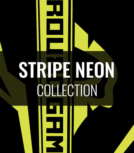 """Collection """"Stripe Neon"""""""