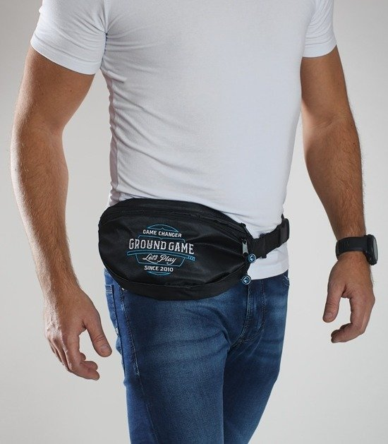 "Fanny Pack ""Game Changer"""