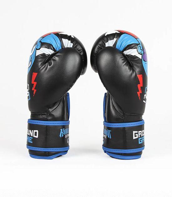"""Kids Boxing Gloves PRO """"Prodigy"""" 8 oz"""