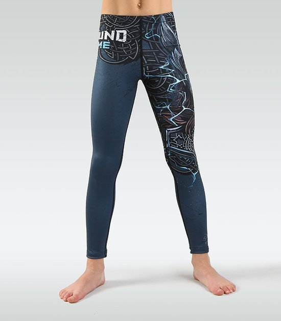 "Leggings ""Thor Kids"""