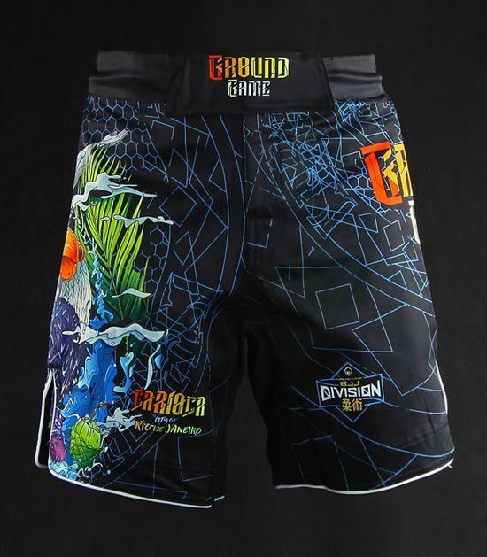 """MMA Shorts """"Carioca"""""""