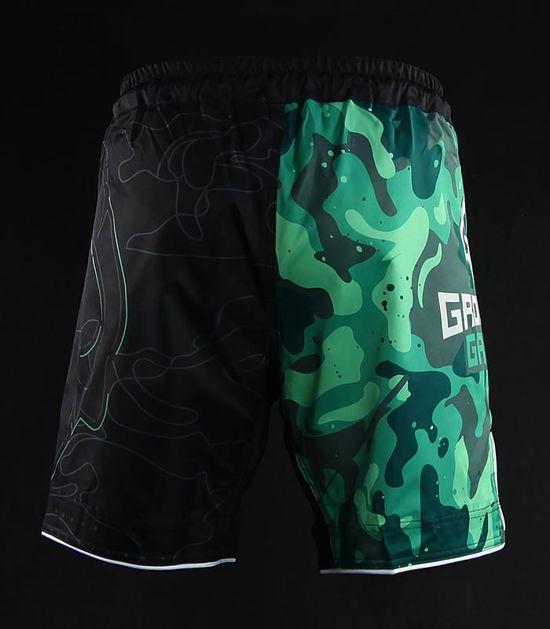 """MMA Shorts """"Moro 2.0"""""""