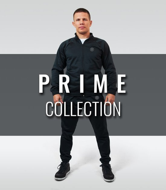 """Streetwear Collection """"Prime"""""""
