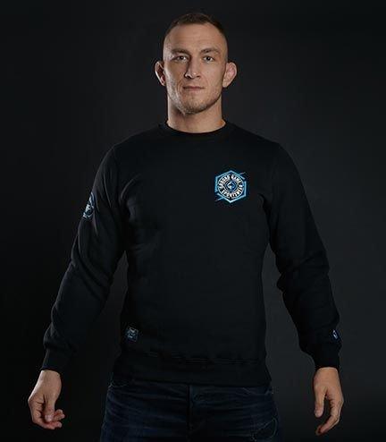 "Sweatshirt ""Mini Logo"