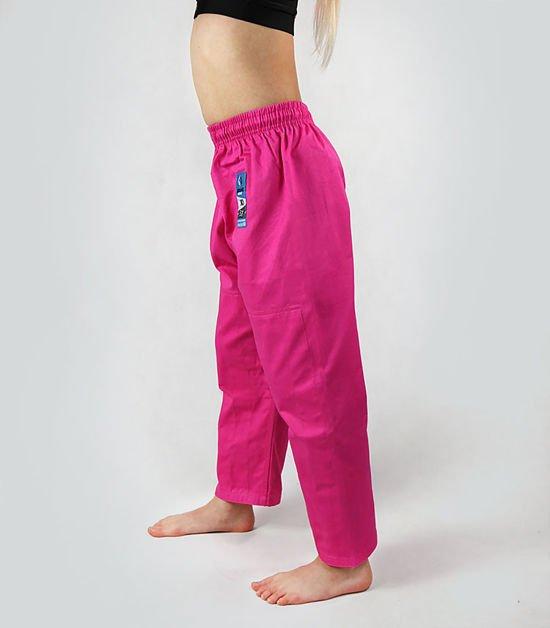"""Tensai"" BJJ Kids GI (Pink) + FREE Belt"