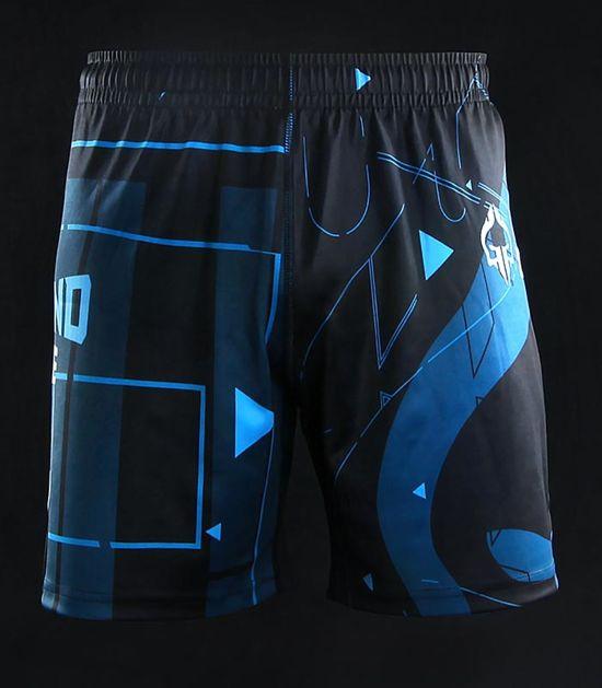 """Training shorts """"Shapes Kids"""""""