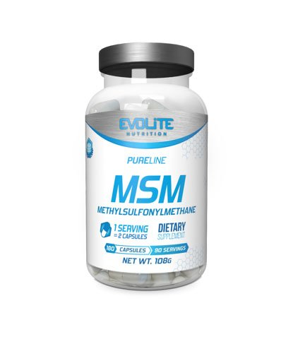 Evolite Nutrition MSM