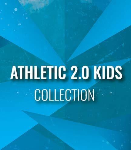 """Kolekcja """"Athletic 2.0 Kids"""""""