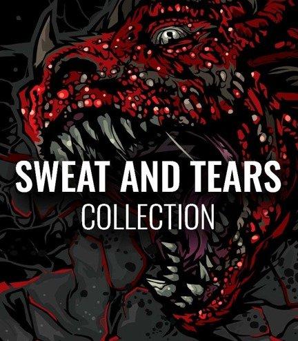 "Kolekcja ""Sweat and Tears"""